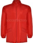 Chubasquero de Fútbol ROLY Escocia CB5074-60