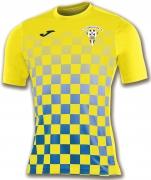 C.D. Aznalcóllar F.B. de Fútbol JOMA Camiseta 2ª Juego AZN01-100682.907