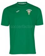 C.D. Aznalcóllar F.B. de Fútbol JOMA Jersey Portero  AZN01-100052.450