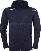 Chaqueta Chándal de Fútbol UHLSPORT Stream 22 Track Hood 1005189-12