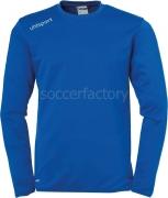 Sudadera de Fútbol UHLSPORT Essential Training Top 1002209-03