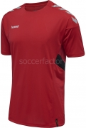 Camiseta de Fútbol HUMMEL Tech Move 200004-3062
