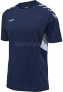 Camiseta de Fútbol HUMMEL Tech Move 200004-8445
