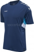 Camiseta de Fútbol HUMMEL Tech Move 200004-8744