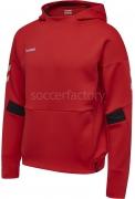 Sudadera de Fútbol HUMMEL Tech Move Poly Hoodie 200017-3062