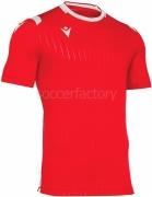 Camiseta de Fútbol MACRON Alhena 50730102-0201
