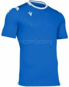 Camiseta de Fútbol MACRON Alhena 50730102-0301