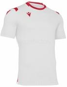 Camiseta de Fútbol MACRON Alhena 50730102-0102