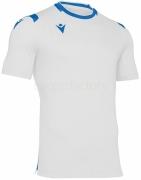 Camiseta de Fútbol MACRON Alhena 50730102-0103
