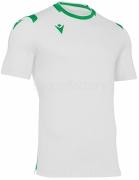 Camiseta de Fútbol MACRON Alhena 50730102-0104