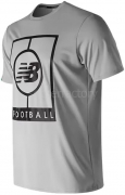 Camiseta de Fútbol NEW BALANCE Elite Tech Training MT913001-RCD