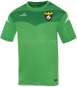 Atl. Sumi de Fútbol MERCURY Camiseta Portero ATS01-MECCBM-06