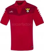 Atl. Sumi de Fútbol MERCURY Polo Paseo ATS01-MEPOAZ-04