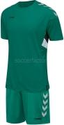 Equipación de Fútbol HUMMEL Tech Move P-200004-6100