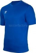 Camiseta de Fútbol UMBRO Baikal 22000I-401