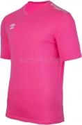 Camiseta de Fútbol UMBRO Baikal 22000I-200