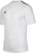 Camiseta de Fútbol UMBRO Baikal 22000I-100