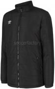 Chaquetón de Fútbol UMBRO Bench Jacket 001364U-005
