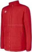 Chaquetón de Fútbol UMBRO Bench Jacket 001364U-7RA