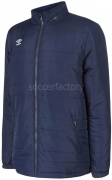 Chaquetón de Fútbol UMBRO Bench Jacket 001364U-Y70