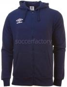Chaqueta Chándal de Fútbol UMBRO Fleece Jacket 64875U-N84