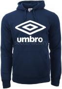 Sudadera de Fútbol UMBRO Fleece Hoodie 64876U-N84