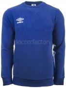 Sudadera de Fútbol UMBRO Fleece Sweat 64874U-070