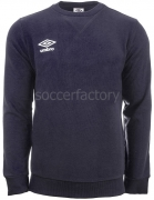 Sudadera de Fútbol UMBRO Fleece Sweat 64874U-N84
