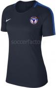 Granadal Figueroa de Fútbol NIKE Camiseta Mujer GRA01-893741-451