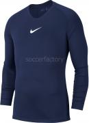 Granadal Figueroa de Fútbol NIKE Camiseta Térmica GRA01-AV2609-410