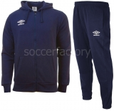 Chandal de Fútbol UMBRO Fleece P-64875U-N84