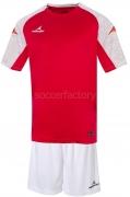 Equipación de Fútbol MERCURY Line P-MECCBL-0402