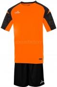 Equipación de Fútbol MERCURY Line P-MECCBL-0803