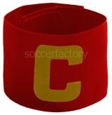 de Fútbol SOCCERFACTORY Brazalete capitan Junior 43001.003.1