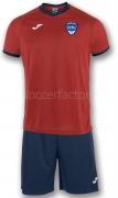C.D. Sanix La Isla de Fútbol JOMA Kit Técnicos SLI01-101097.603