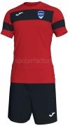 C.D. Sanix La Isla de Fútbol JOMA Kit Jugadores SLI01-101349.601