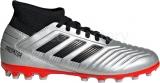 Bota de Fútbol ADIDAS Predator 19.3 AG Junior G25798