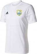 UD Mairena del Aljarafe de Fútbol ADIDAS Camiseta 1ª juego UDM01-BJ9176