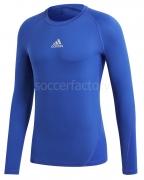 UD Mairena del Aljarafe de Fútbol ADIDAS Camiseta Interior Térmica UDM01-CW9488