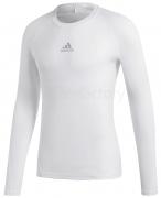 UD Mairena del Aljarafe de Fútbol ADIDAS Camiseta Interior Térmica UDM01-CW9487
