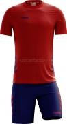 Equipación de Fútbol HUMMEL Promo Duo 205872-3496