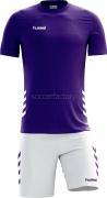 Equipación de Fútbol HUMMEL Promo Duo 205872-3815