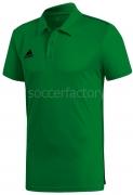Polo de Fútbol ADIDAS Core 18 FS1901