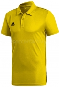 Polo de Fútbol ADIDAS Core 18 FS1902