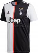 Camiseta de Fútbol ADIDAS 1ª Equipación Juventus 2019-2020 DW5455