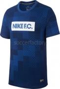 de Fútbol NIKE FC Dry Seasonal Block AV5313-438
