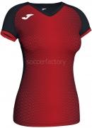 Camiseta Mujer de Fútbol JOMA Supernova 900890.106