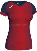 Camiseta Mujer de Fútbol JOMA Supernova 900890.336