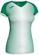 Camiseta Mujer de Fútbol JOMA Supernova 900890.452