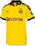 Camiseta de Fútbol PUMA 1ª Equipación Borussia Dortmund 2019-2020 755737-01